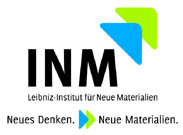 view more open positions at  INM - Leibniz-Institut für Neue Materialien gGmbH