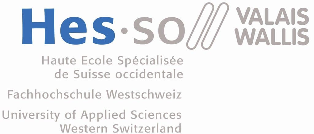 view more open positions at  HES-SO Valais