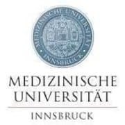 view more open positions at  Medizinische Universität Innsbruck