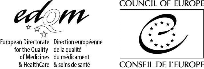 view more open positions at  EDQM Council of Europe