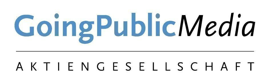 view more open positions at  GoingPublic Media AG
