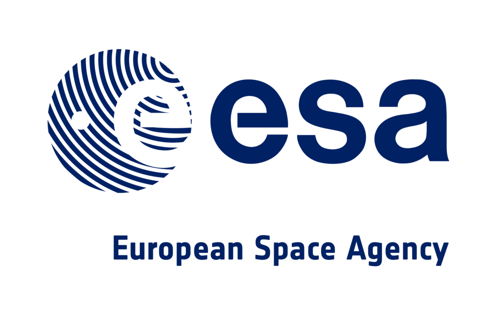 view more open positions at  European Space Agency