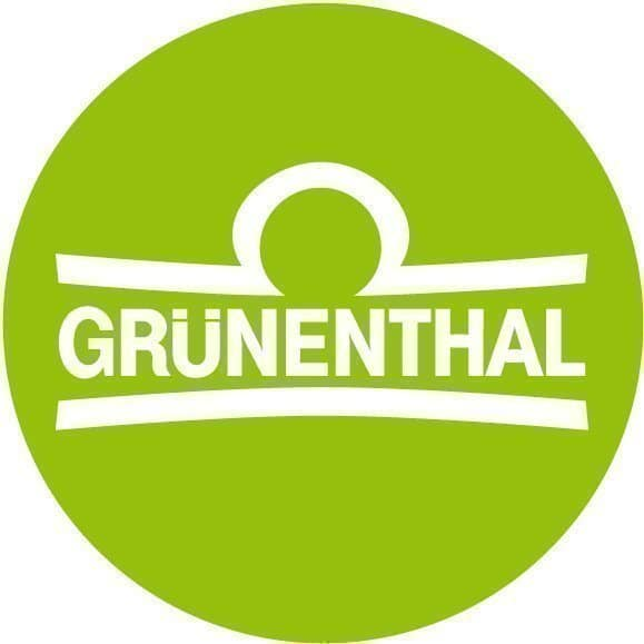 view more open positions at  Grünenthal GmbH
