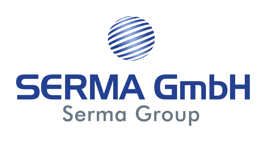 view more open positions at  SERMA GmbH