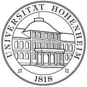 view more open positions at  Universität Hohenheim