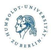 view more open positions at  Humboldt Universität Berlin