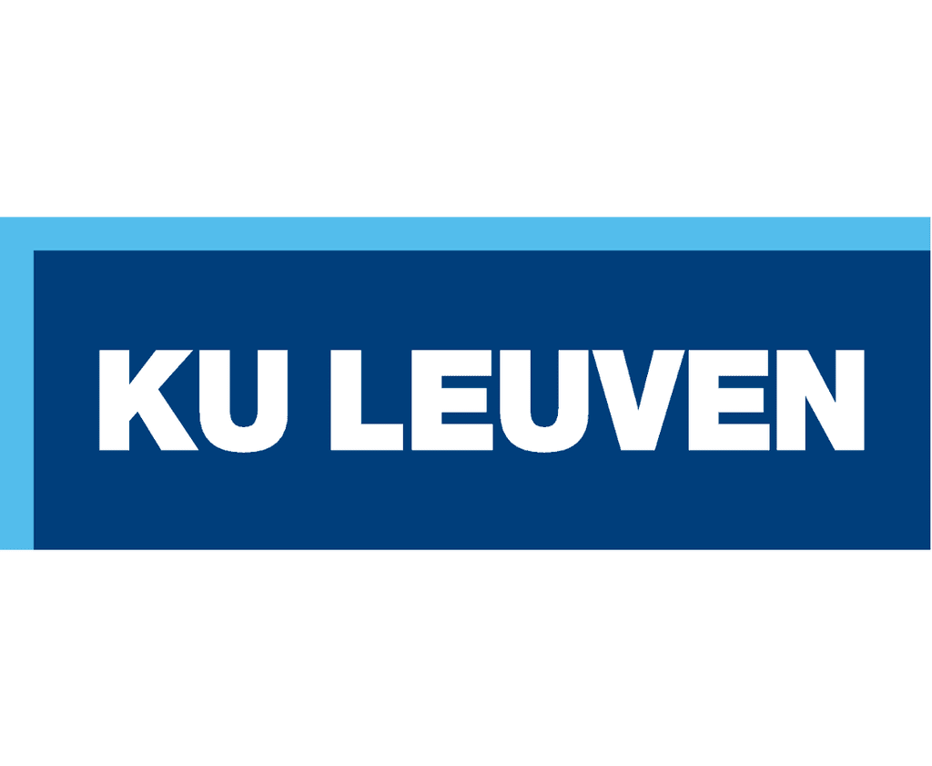 view more open positions at  KU Leuven