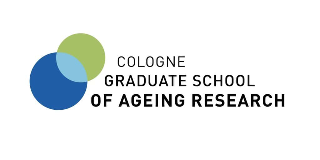 view more open positions at  Cologne Graduate School of Ageing Research