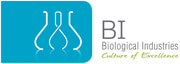 view more open positions at Biological Industries